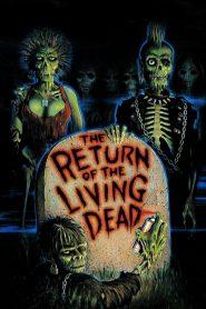 ผีลืมหลุม (The Return of the Living Dead)