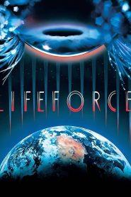 ดูดเปลี่ยนชีพ (Lifeforce)