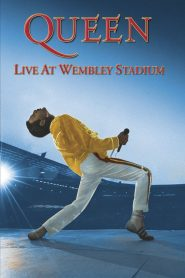 คอนเสิร์ต Queen Live at Wembley Stadium