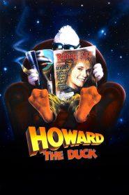 ฮาเวิร์ด ฮีโร่พันธุ์ใหม่ (Howard The Duck)
