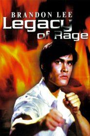 หนุ่มฟ้าแลบ (Legacy Of Rage)