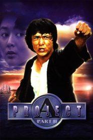 เอไกหว่า ภาค 2 (Project A II)