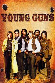 ล่าล้างแค้น แหกกฎเถื่อน (Young Guns)