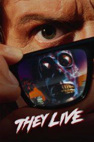 ไม่ใช่ผี ไม่ใช่คน (They Live)