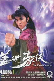 จอมยุทธสะท้านโลกันตร์ (The Final Combat)