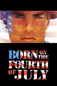 เกิดวันที่ 4 กรกฎาคม (Born on the fourth of July)