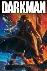 ดาร์คแมน ภาค 1 หลุดจากคน (Darkman)