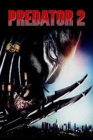 คนไม่ใช่คน ภาค 2 บดเมืองมนุษย์ (Predator 2)