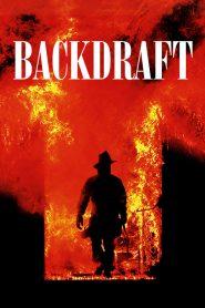 เปลวไฟกับวีรบุรุษ (Backdraft)