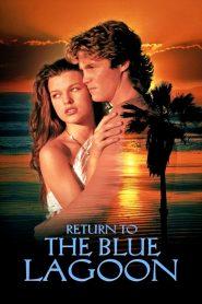 วิมานนี้ต้องมีเธอ (The Blue Lagoon 2)