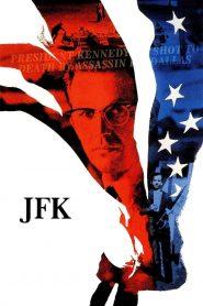 รอยเลือดฝังปฐพี (JFK)