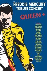 คอนเสิร์ต The Freddie Mercury Tribute Concert