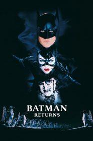 แบทแมน รีเทิร์น (Batman Returns 1992)