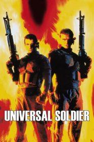 2 คนไม่ใช่คน ภาค 1 (Universal Soldier)