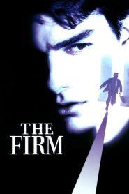 องค์กรซ่อนเงื่อน (The Firm)