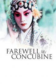 หลายแผ่นดิน แม้สิ้นใจก็ไม่ลืม (Farewell My Concubine)