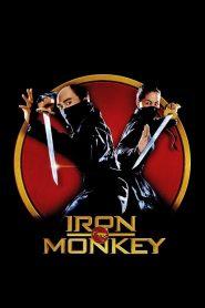 มังกรเหล็กตัน ภาค 1 (Iron Monkey)