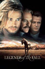 ตำนานสุภาพบุรุษหัวใจชาติผยอง (Legends of the Fall)