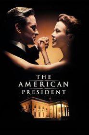 ผิดหรือถ้าจะมีรักอีกครั้ง (The American President)