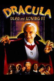 แดร็กคูล่า 100% ครึ่ง (Dracula: Dead and Loving It)