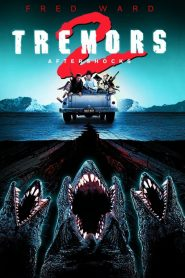 ทูตนรกล้านปี ภาค 2 (Tremors 2: Aftershocks)