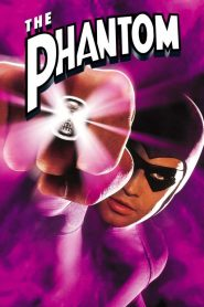 แฟนท่อม ฮีโร่พันธุ์อมตะ (The Phantom)