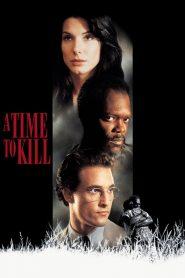 ยุติธรรมอำหิต (A Time to Kill)