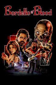 คืนนรกแตก ภาค 2 (Bordello of Blood)