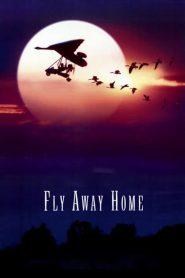 เพื่อนรักสุดขอบฟ้า (Fly Away Home)