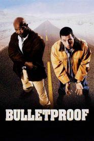 คู่ระห่ำ ซ่าส์ท้านรก (Bulletproof)