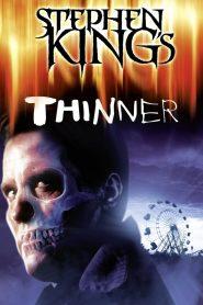 ไม่เชื่ออย่าลบหลู่ (Thinner)