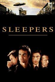 คนระห่ำแตก (Sleepers)