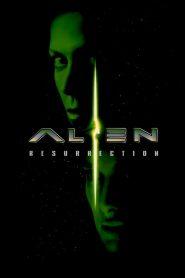 เอเลี่ยน ภาค 4 ฝูงมฤตยูเกิดใหม่ (Alien Resurrection)