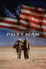 คนแผ่นดินวินาศ (The Postman)