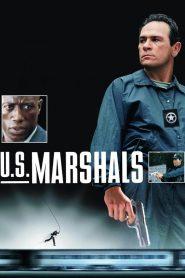 คนชนนรก (U.S. Marshals)