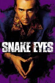 ผ่าปมสังหารมัจจุราช (Snake Eyes)
