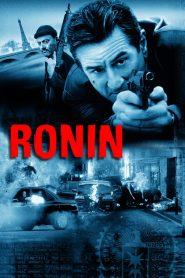 โรนิน 5 มหากาฬล่าพลิกนรก (Ronin)
