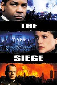 ยุทธการวินาศกรรมข้ามแผ่นดิน (The Siege)