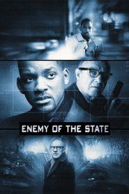 แผนล่าทรชนข้ามโลก (Enemy Of The State)