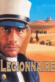 เดนนรก กองพันระอุ (Legionnaire)