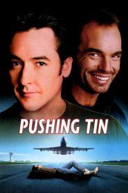 คู่กัดท้าเวหา (Pushing Tin)