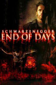 วันดับซาตานอวสานโลก (End of Days)