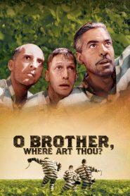 สามเกลอ พกดวงมาโกย (O Brother, Where Art Thou?)