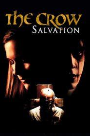 วิญญาณไม่เคยตาย (The Crow Salvation)