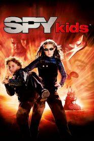 พยัคฆ์จิ๋วไฮเทคผ่าโลก (Spy Kids)