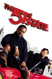 คู่บรรลัยใส่เกียร์ลุย (The 51st State)