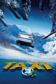 แท็กซี่ระห่ำระเบิด ภาค 3 (Taxi 3)