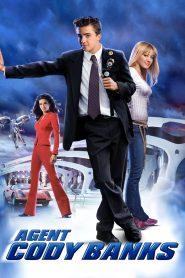 เอเย่นต์โคดี้แบงค์ ภาค 1 (Agent Cody Banks)