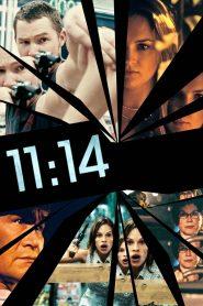 11:14 (Eleven Fourteen) นาทีเป็น นาทีตาย