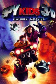 สปายคิดส์ ภาค 3 (Spy Kids 3: Game Over)